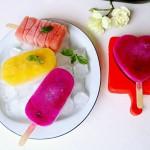 缤纷夏日水果棒冰#膳魔师夏日魔法甜品#
