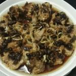 广式豆豉蒸排骨
