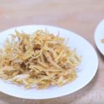自治零食——雞胸肉絲