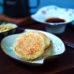 芝香千层发面饼#一机多能 一席饪选#