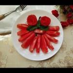 糖拌西红柿