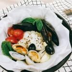 西西里岛鳕鱼