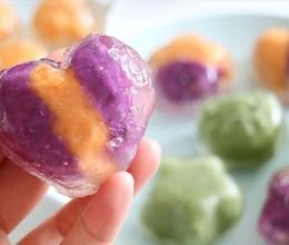 端午节最萌最美粽子,星巴克的星冰粽也比不上