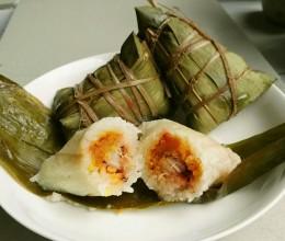 台山咸肉粽