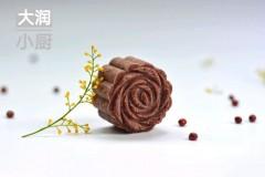 陈皮红豆糕