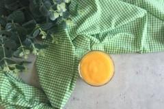 芒果养乐多