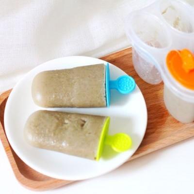 绿豆沙棒冰