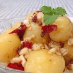 夏日开胃凉菜-凉拌小土豆