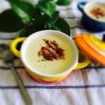 土豆培根奶油浓汤