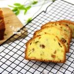 补充能量:坚果磅蛋糕