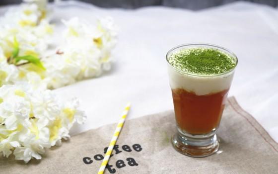 锡兰红茶奶盖
