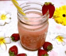草莓乳酸菌饮料
