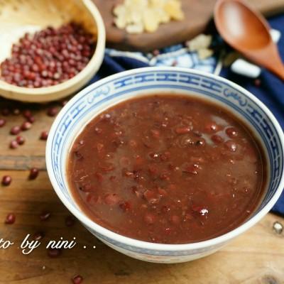 红豆沙糖水(焖烧锅省火版)