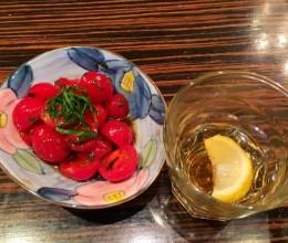 梅酱小番茄