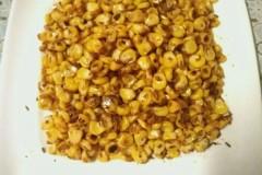 孜然玉米粒