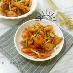 河虾怎么做好吃-干煸河虾