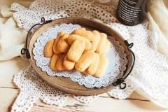 提拉米苏的手指饼干 提拉米苏的必备灵魂 也可以直接吃