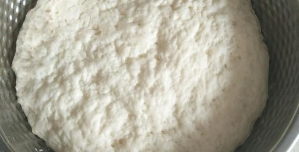 豆沙馅发面饼的做法 豆沙馅发面饼的家常做法 豆沙馅发面饼怎么做图片