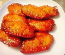 奥尔良鸡翅