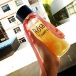 超简单的夏日小饮品.