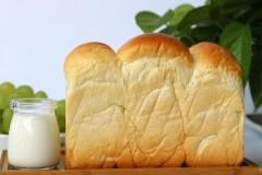 酸奶吐司(波兰种)