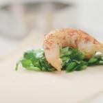 法式鲜虾馄饨