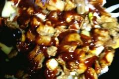 家常版三汁鸡腿肉焖锅