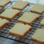 磅蛋糕系列—奶油奶酪磅蛋糕