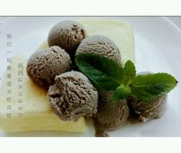 奥利奥冰淇淋#单挑夏天#