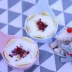 核桃香蕉酸奶杯 宝宝辅食食谱