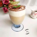 用#海盐奶盖红茶#单挑夏天