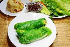 白菜饭包#单挑夏天#