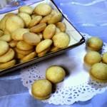 蛋黄小西饼#单挑夏天#