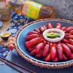 酱骨小龙虾#虾的味道,油知道#