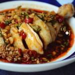 口水鸡:夏天里一盘酸辣凉菜
