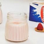 水果牛乳布丁#单挑夏天#