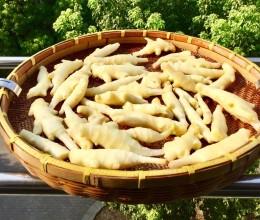 糖醋生姜片