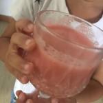 草莓乳酸菌饮品
