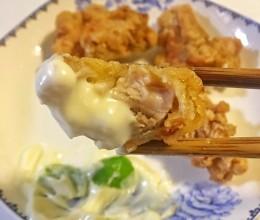 日式炸鸡改良版