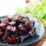 秘制红烧肉-低脂少油健康