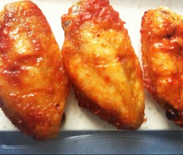 cook100奥尔良鸡翅