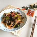 夏日凉菜|香辣洋葱拌木耳#丘比沙拉汁#