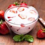 自制酸奶(酸奶机)