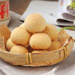 日式麻糬面包