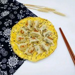 雞蛋煎餃#快樂寶寶餐#