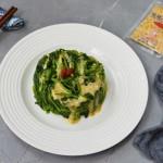 菠菜墩#丘比沙拉汁#