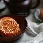 【广式金腿五仁月饼】为五仁月饼正名