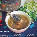 虫草石斛乌鸡汤