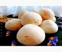 原味麻薯包(白鲨麻薯预拌粉)#快乐宝宝餐#