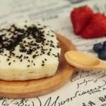 辅食:蒸出来的蛋糕,牛奶蒸米糕 手残党福利